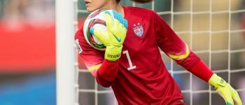 Hope Solo exalta jogada do time feminino do Corinthians