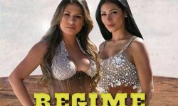 Simone & Simaria - Regime Fechado