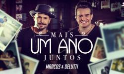 Marcos e Belutti - Mais Um Ano Juntos (Clipe Oficial)   #Acredite