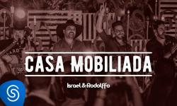 Israel e Rodolffo - Casa Mobiliada (Part. Edson e Hudson) - Acústico   Ao Vivo [Vídeo Oficial]