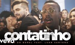 Nego do Borel - Contatinho (Videoclipe) ft. Luan Santana