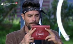 Poder do Lampião premia Diego e manda Thayse para Roça | A Fazenda