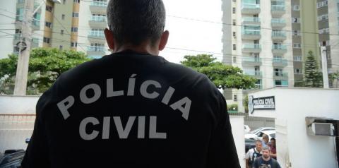 Polícia faz operação para prender 29 suspeitos de tráfico no Rio