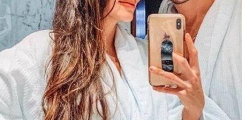 Carla Prata confirma término com sertanejo Mariano