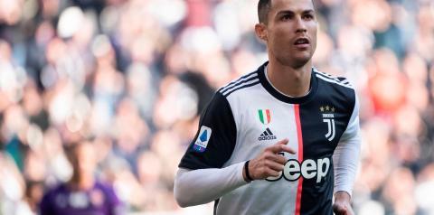 Cristiano Ronaldo pode estar de saída da Juventus, aponta jornal italiano