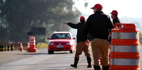 Feriado deixa saldo de 11 mortes nas estradas