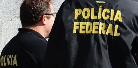 Operação Fiat Lux: PF cumpre seis mandados de prisão no Rio e SP