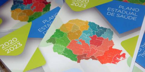 Plano Estadual de Saúde destaca o fortalecimento da regionalização