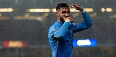 Palmeiras aumenta proposta por Taty Castellanos