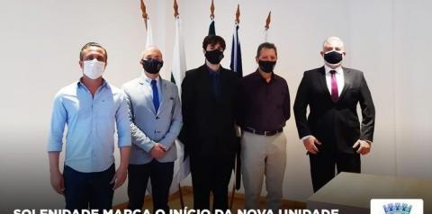 Unidade do Instituto de Criminalística atuará junto ao IML em Jacarezinho