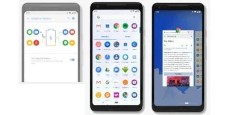 Apesar dos céticos, Google projeta sucessor do Android.