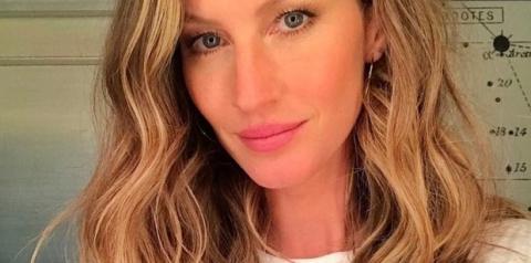 """Gisele Bündchen revela que pensou em suicídio: """"Pior coisa que já senti"""""""