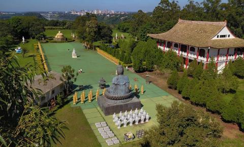 Governo realiza o 2º Fórum Paranaense de Turismo Religioso