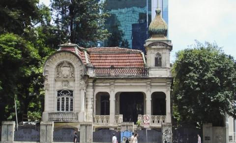 Casarão abandonado na avenida Paulista se transformará em museu