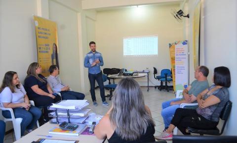 Comitê Gestor realiza reunião e aborda vários assuntos relacionados ao desenvolvimento de Siqueira Campos