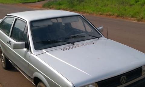 Polícia Civil recupera dois veículos furtados em Siqueira Campos