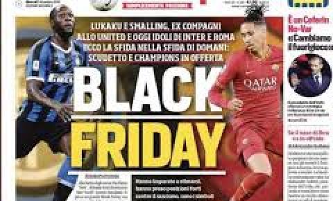 Clubes se manifestam contra manchete racista de jornal italiano