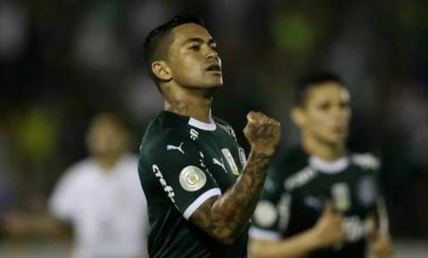 Dudu encerra a temporada liderando principais estatísticas do Palmeiras