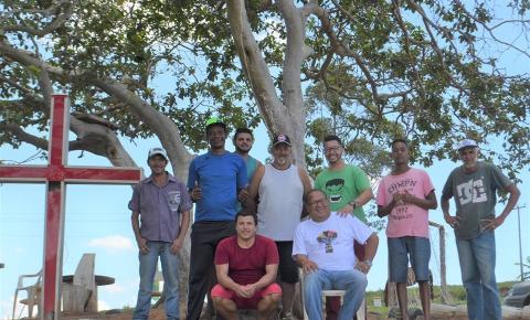Mais de 100 internos passaram pela Comunidade Terapêutica Novo Horizonte em Siqueira Campos durante este ano