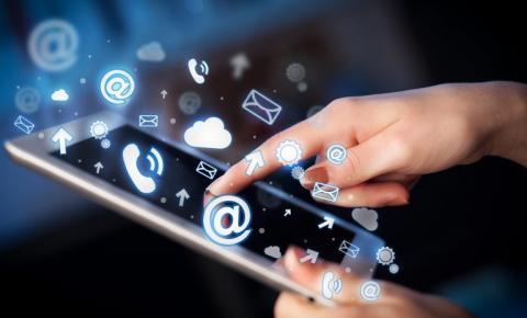 Redes sociais influenciam voto de 45% da população, segundo pesquisa do Senado e da Câmara
