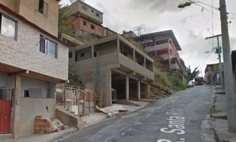Mulher e adolescente são estupradas sob ameaça de serem atacadas por cães, em Belo Horizonte