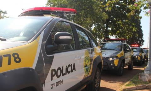 Policiais da Agência de Inteligência impedem golpe de falso sequestro em Ibaiti