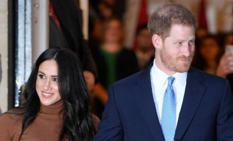 Especialistas afirmam que príncipe Harry e Meghan Markle podem faturar US$ 1 bilhão em 10 anos longe da realeza