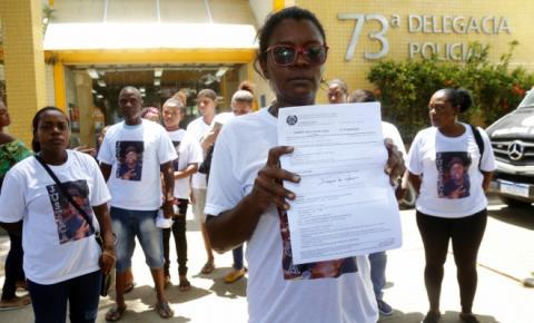Família pede justiça por vendedor esfaqueado pela companheira em SG