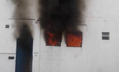 Padrasto é preso como autor do incêndio que matou três crianças em Paraty