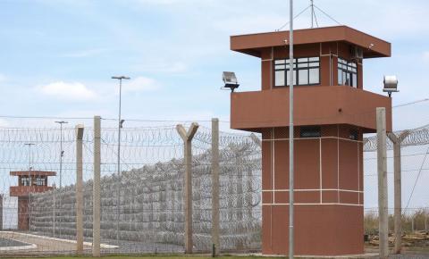 Forças Armadas reforçam segurança da Penitenciária Federal em Brasília