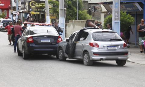 Jovem é morto em tentativa de assalto em São Gonçalo