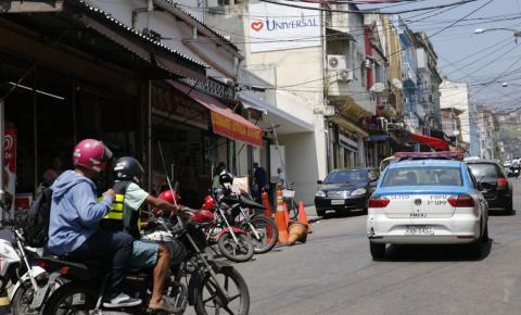 Polícia investiga mortes de três pessoas em tiroteio no Rio de Janeiro
