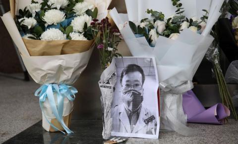 Coronavírus: total de mortes na China sobe para 1.384