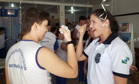 Polícia Civil leva projeto Amigos da Polícia a alunos especiais