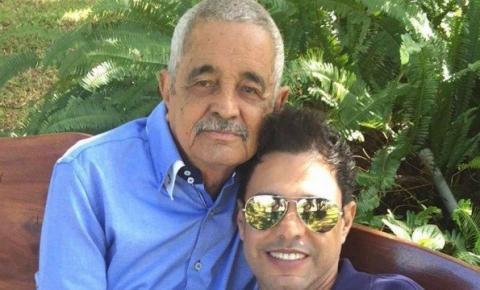 Pai de Zezé Di Camargo e Luciano está internado em UTI de hospital em Goiânia