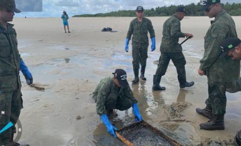 Colegiado debate impacto de manchas de óleo para pesca e ambiente