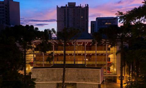 Guaíra abre edital para uso do Miniauditório e Teatro Zé Maria