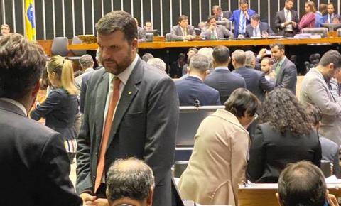 """Texto-base da """"MP do Agro"""" é aprovado na Câmara dos Deputados"""