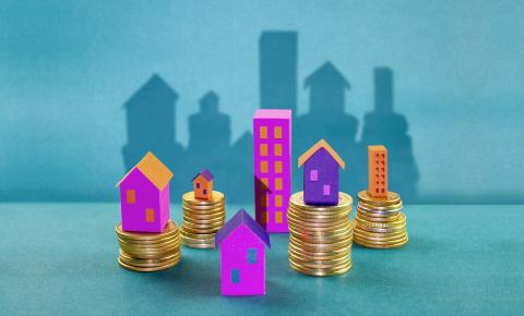 Juros baixos animam quem pretende comprar imóvel, mas financiamento dura anos e requer cuidados
