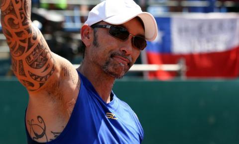 Ex-número 1 do tênis Marcelo Rios acusa ATP de encobrir doping de Agassi