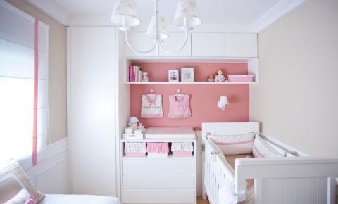 14 dicas de decoração para não errar no primeiro quarto de bebê