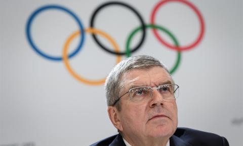 """COI cita caso """"sem precedentes e imprevisível"""" em comunicado de adiamento da Tóquio-2020"""