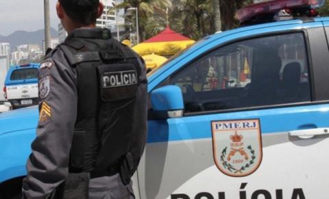 Quase 300 policiais militares com suspeita de coronavírus