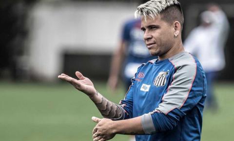 Soteldo relata chateação com presidente do Santos e revela clube de preferência na Europa