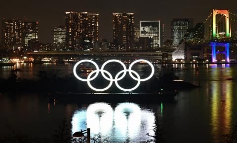 Olimpíadas de Tóquio têm nova data definida após adiamento