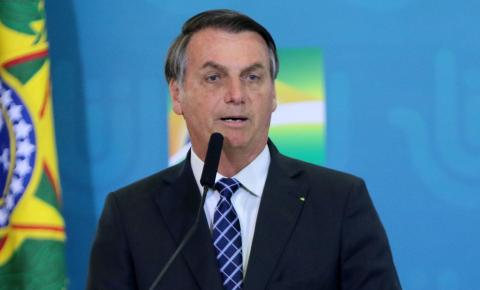 Bolsonaro: na semana que vem, se não começar volta a emprego, vou tomar decisão