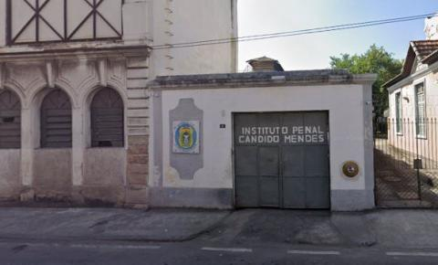 Detento, de 73 anos, morre por coronavírus no Rio