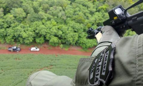 Operações da Polícia Civil aumentam 41% no quadrimestre