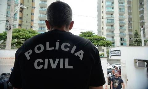 Polícia e MP realizam operação contra fraudes em vendas de respiradores no Rio