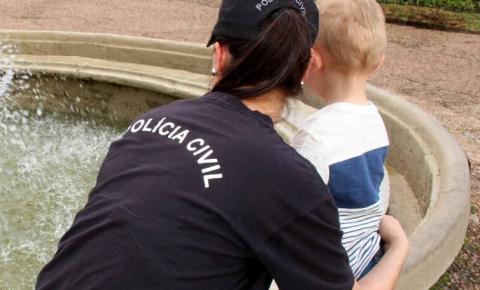 Polícia Civil fará lives contra abuso sexual infantojuvenil